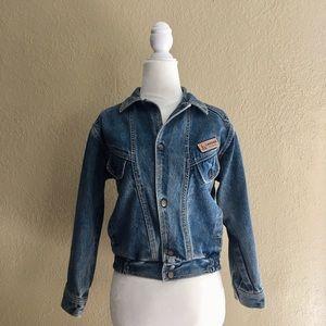 Seungkwan 90s Denim jacket